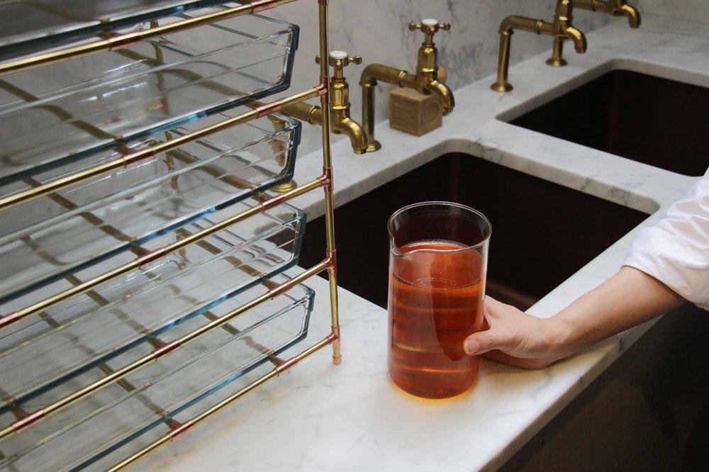 Acetobacter Xylinum Liquid