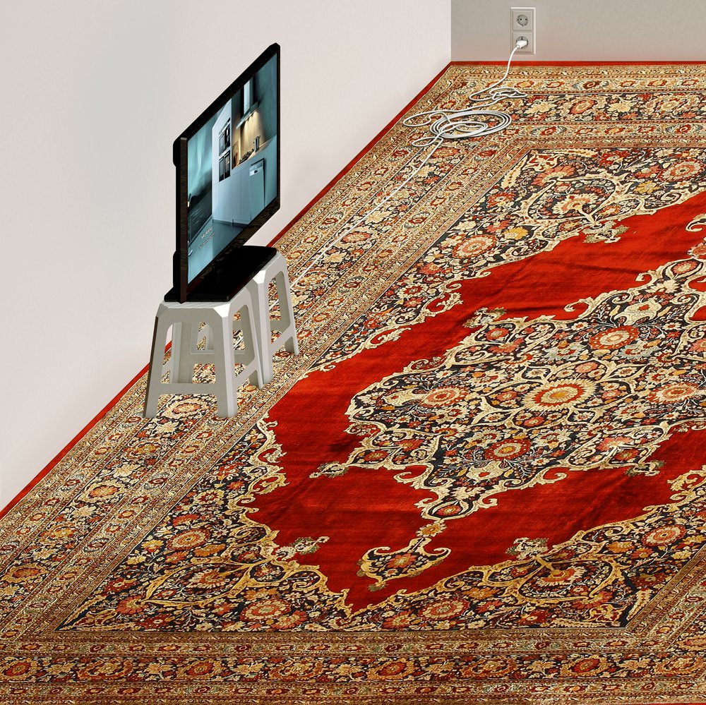 The rug