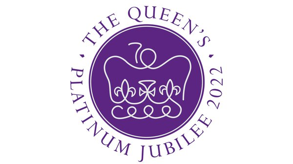 The Queen's Platinum Jubilee Emblem