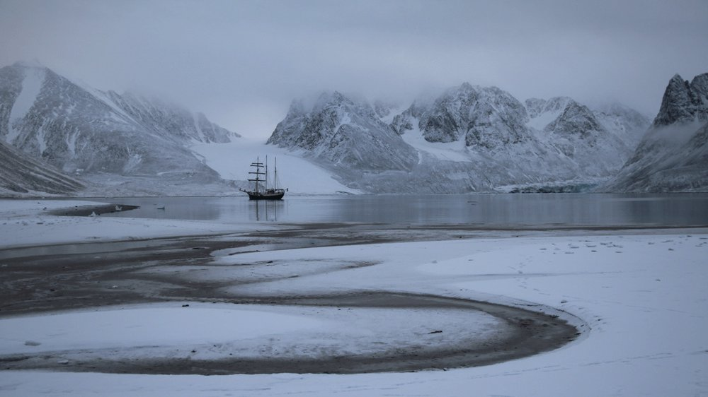 The Arctic Circle residency