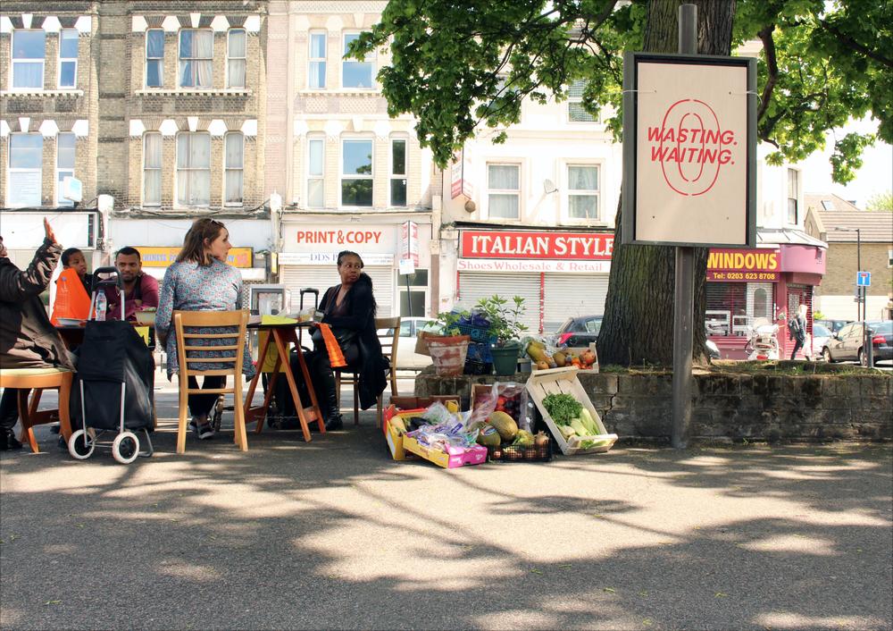 Potentials of a site, Peckham
