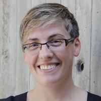 Marianna Obrist, Professor of Multisensory Experiences (Informatics), University of Sussex