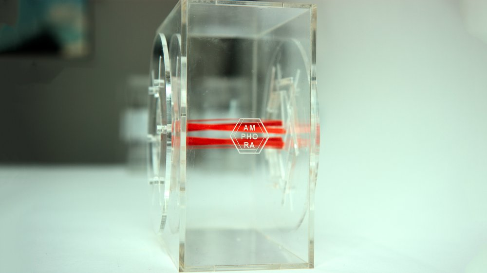 Mechanism Prototype