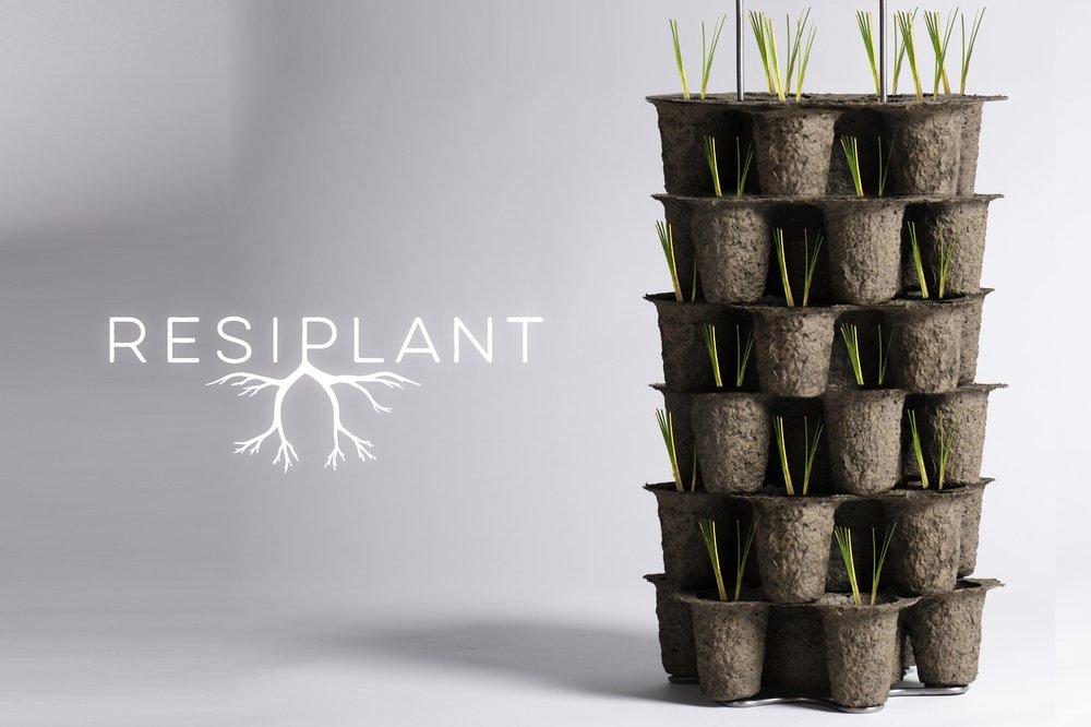 Resiplant kit