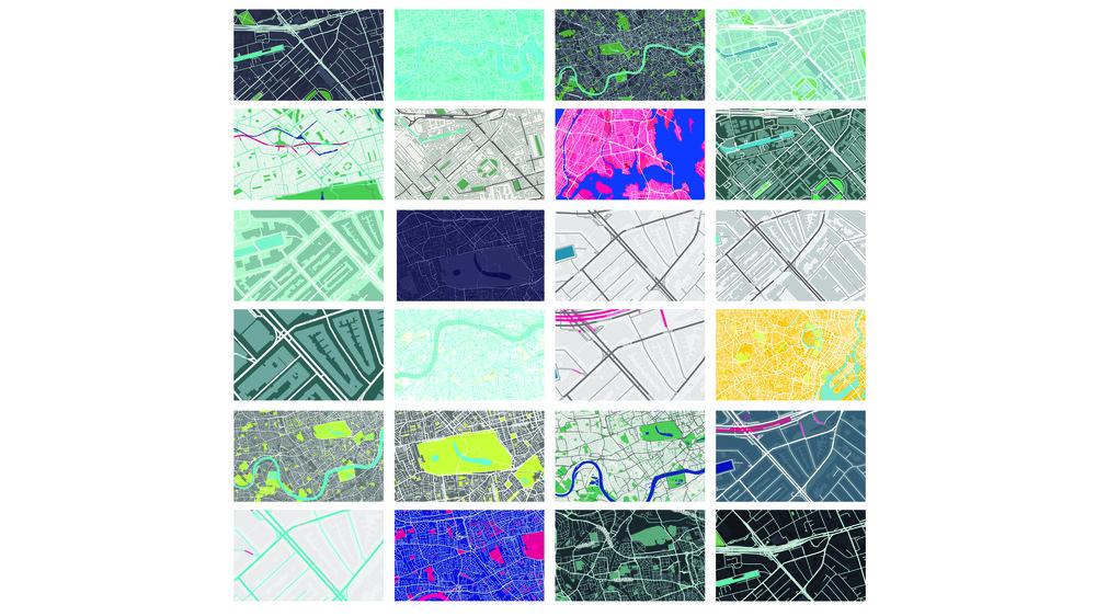 Map Explorations for Minimap