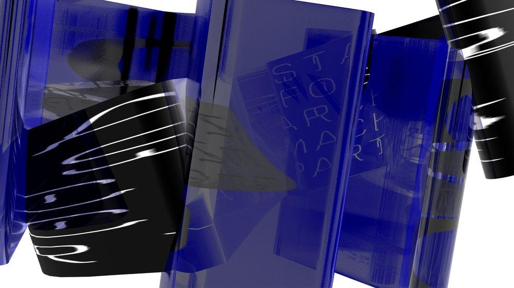 DeepSigns blue