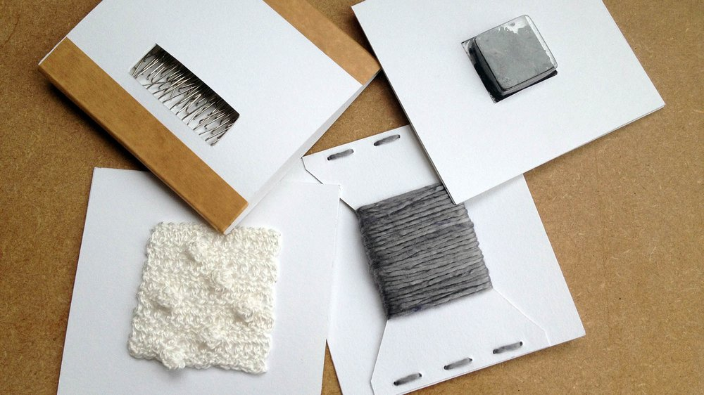 Tactile Cards