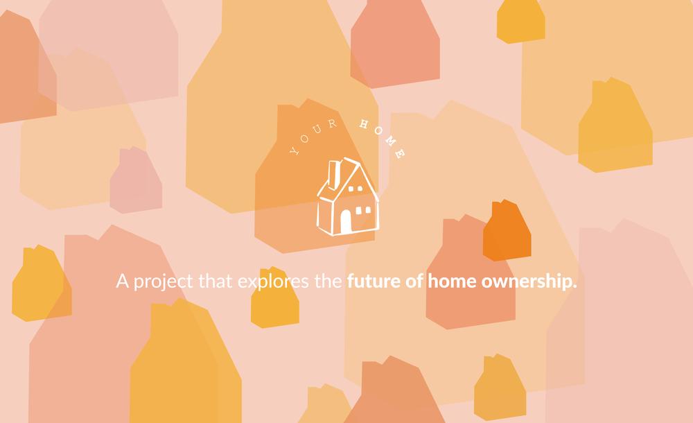 Your Home Platform logo