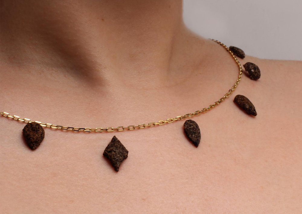 Dkhoon Necklace
