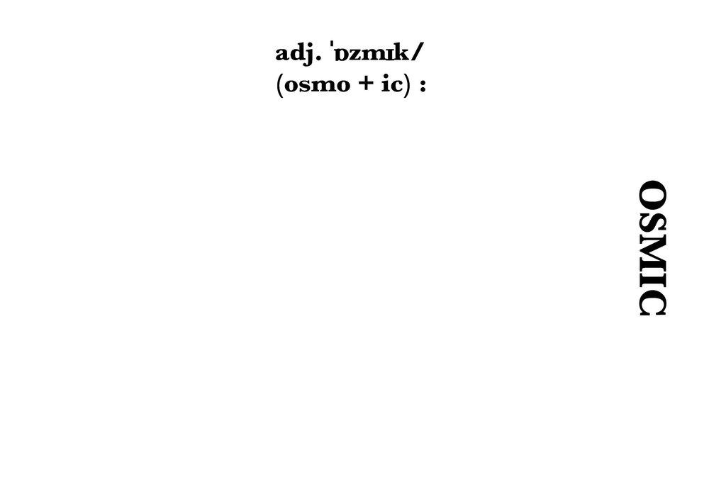 osmic