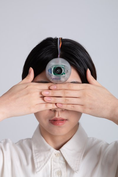 Third Eye, Minwook Paeng