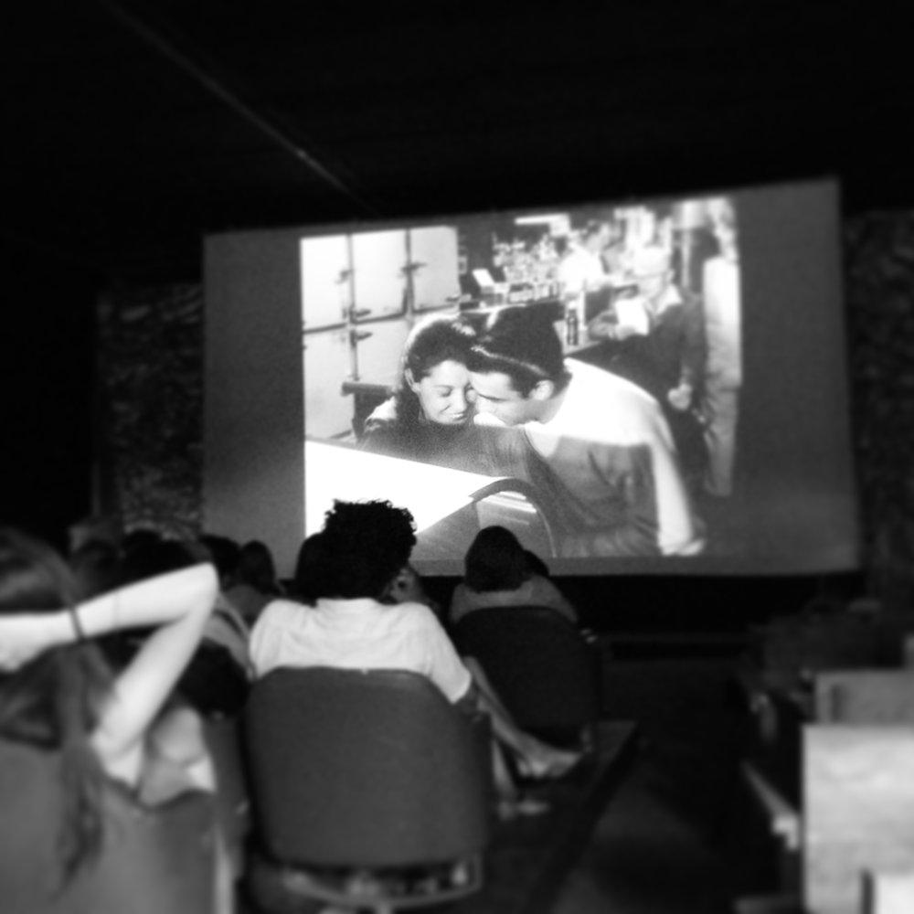 Out of States, Portobello Pop-Up Cinema, London