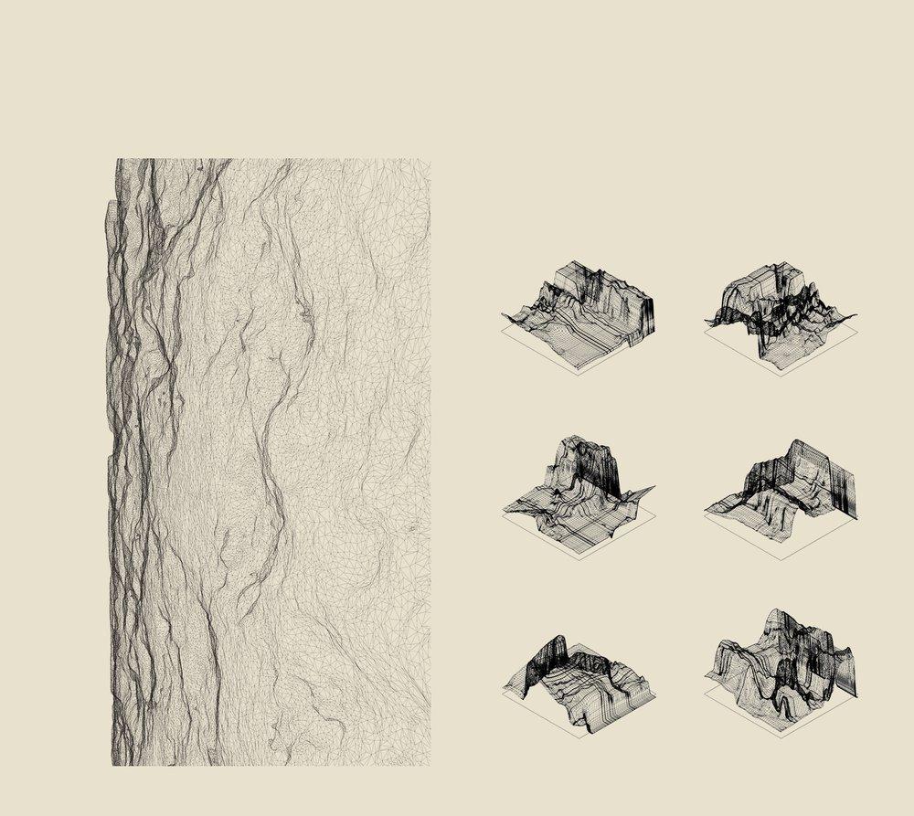 drapes, pt. 1