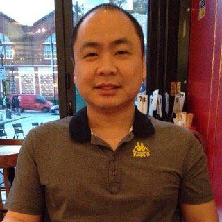 Kelvin Chuah