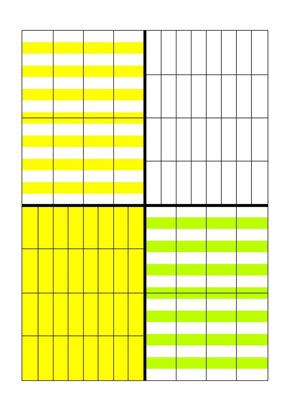 Posterland, Poster 1. (grid)