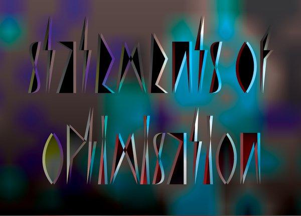 Statements of Optimisation