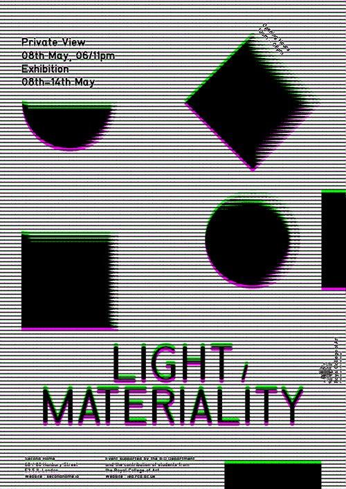 Light/Materiality