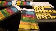 Cold War Modern Exhibition Materials
