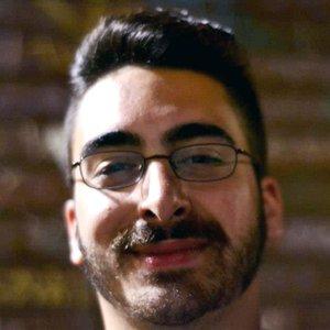 Charles Doomany Portrait