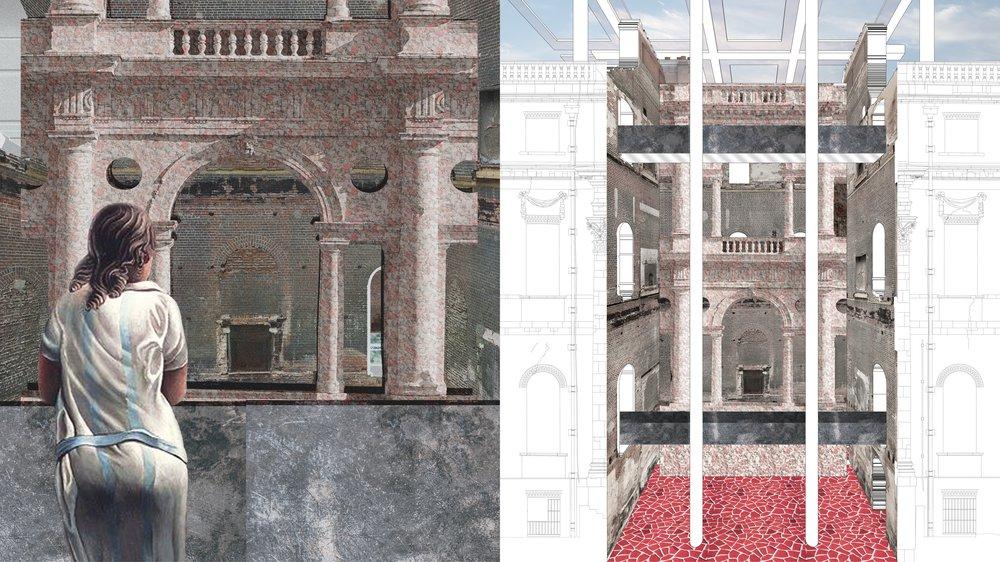The MOFR - The Palladio Room