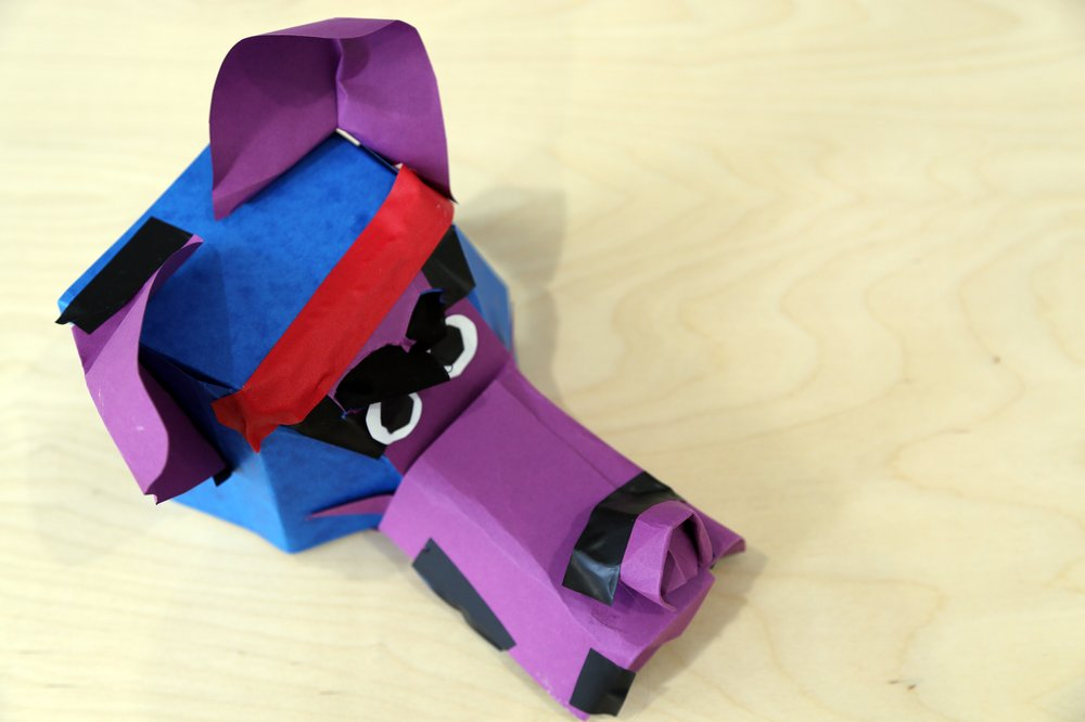 Prototype. 2