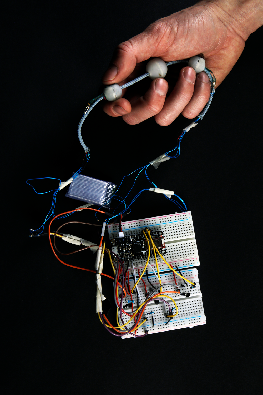 PlaceHolders Prototype 3
