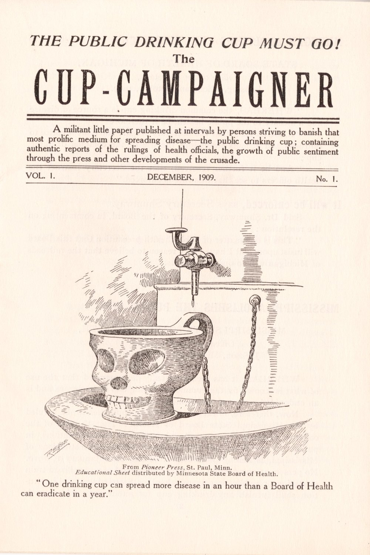 Cup Campaigner