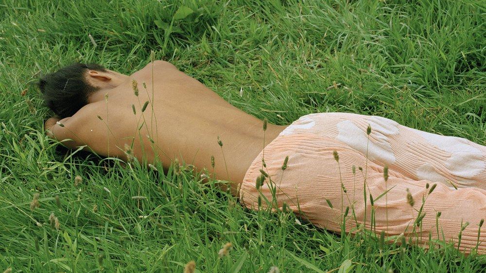 Organic Space that Body Creates