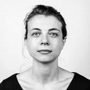 Mireia Gordi Profile pict