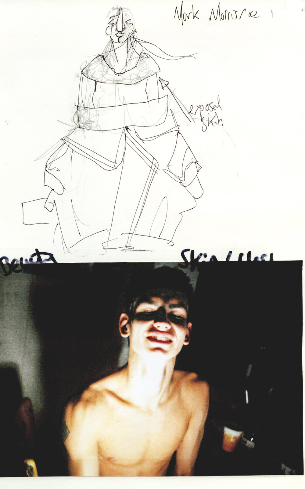 Sketchbook 1.