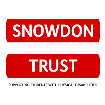 Snowden Trust logo