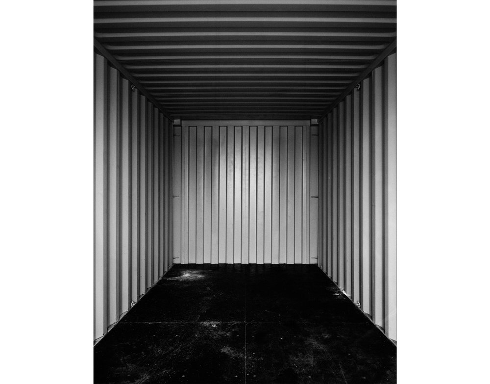 (Operating) Container