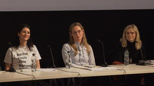 RCA Talks: Subject Matter – Women Artists and a Brave New Art World