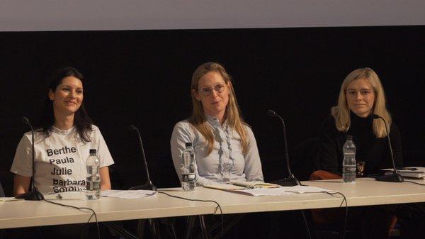 RCA Talks: Subject Matter – Women Artists and a Brave New Art World
