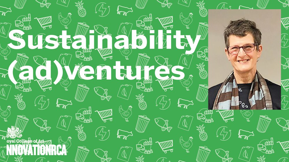 Sustainability (ad)ventures