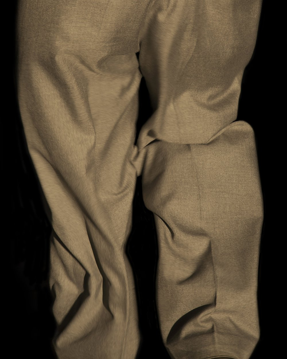 Untitled (Trousers)
