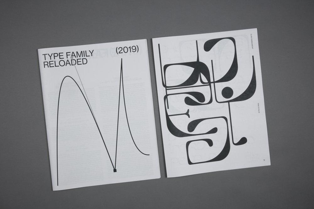 Type Family Workshop