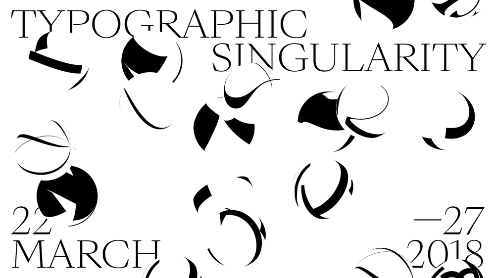 Typographic Singularity