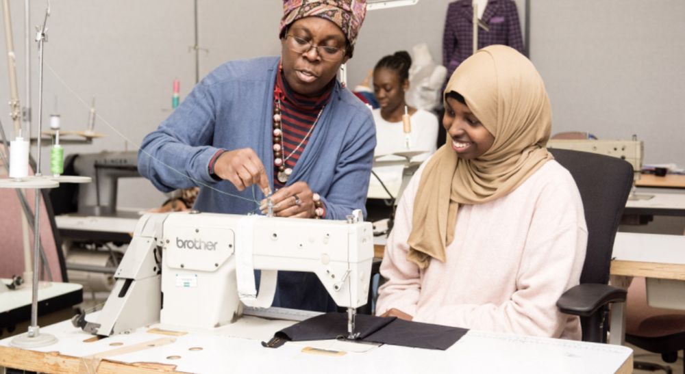 Curated Textiles Workshop