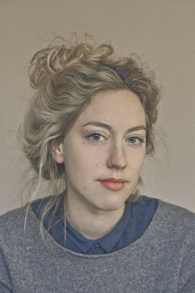 Marjan van Aubel