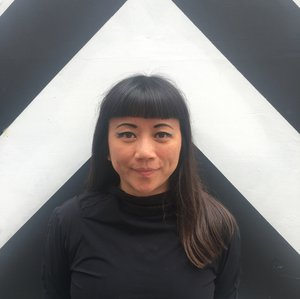 Vicki Fong
