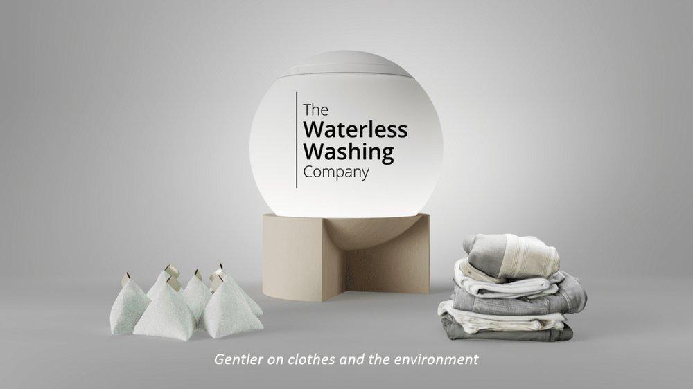 The Waterless Washing Company