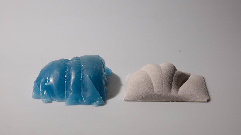 Surface Cast