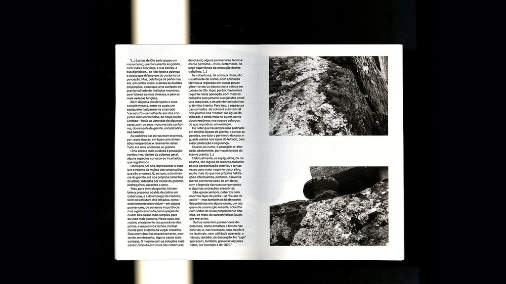 Soajo/Lindoso Publication