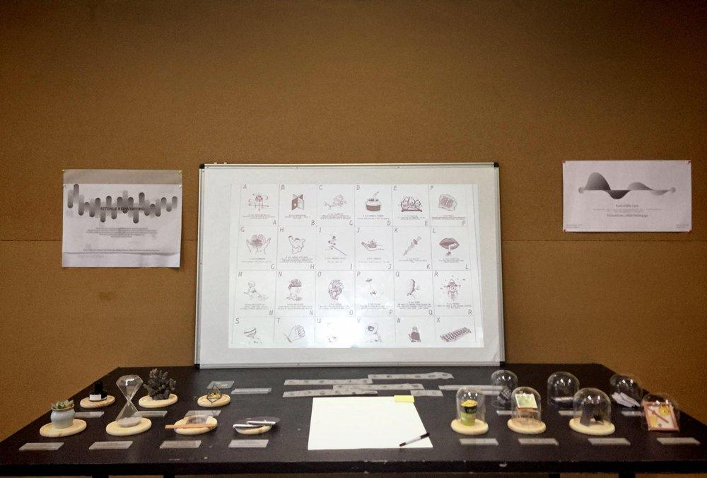 DIELOGS : Exhibition