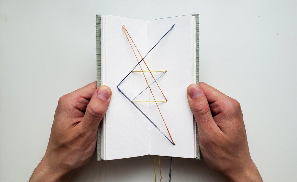 PENSATO: The Imaginary Note