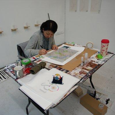 Yukako Tanaka