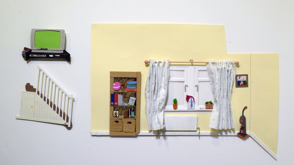 Show 2015, Perrie Murphy, Animation