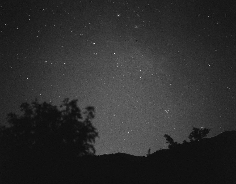Ancient Light, Emiliano Cardone Observatory